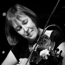 Liz Carroll-photo Marianne Mangan